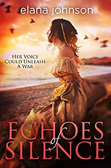 Echoes of Silence by [Johnson, Elana]