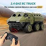 RC Cars, 1:16 Scale Remote Control Car, 2.4Ghz