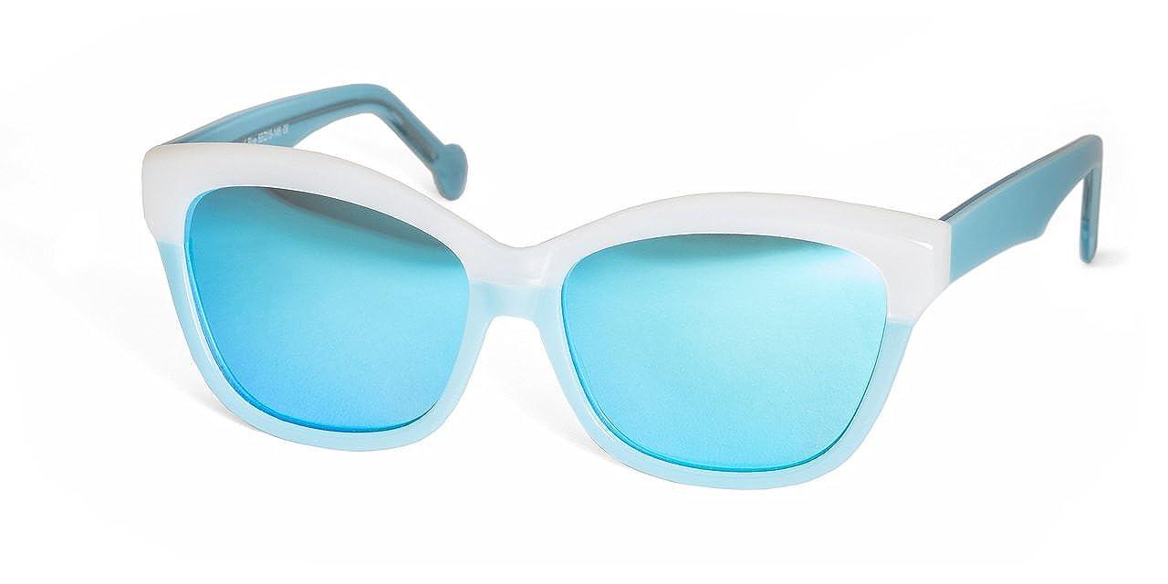 MUNICH ART FRAMES - Gafas de sol - para mujer azul azul ...