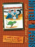 Hotter 'n Pecos, Bobby D. Weaver, 0896727033