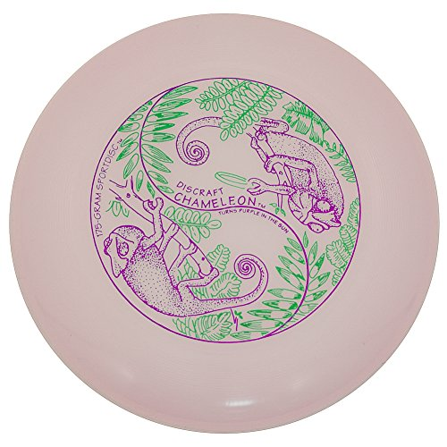 Discraft 175g Ultra Star UV Colour Change - Chameleon by Discraft