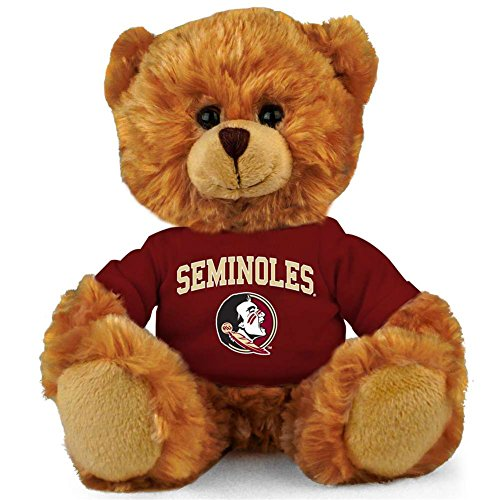 State Bears Bear - Florida State Seminoles Stuffed Bear