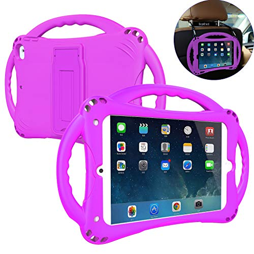 Top 10 recommendation ipad case mini kids silicon