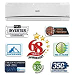 Sanyo 1.5 Ton 5 Star Inverter Split AC: Features