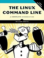 The Linux Command Line, 2nd Edition: A Complete Introduction Front Cover