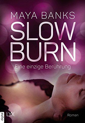 slow burn 5 kindle - 4