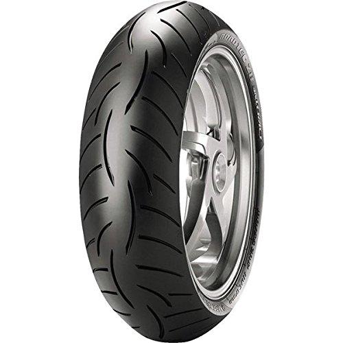 (Metzeler Roadtec Z8 Rear Motorcycle Tire 170/60-17 2069100)