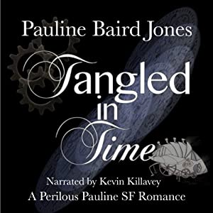 Tangled in Time Audiobook