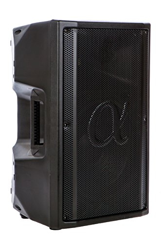 - Alphasonik PRO Venum Series High Performance V812BT 12
