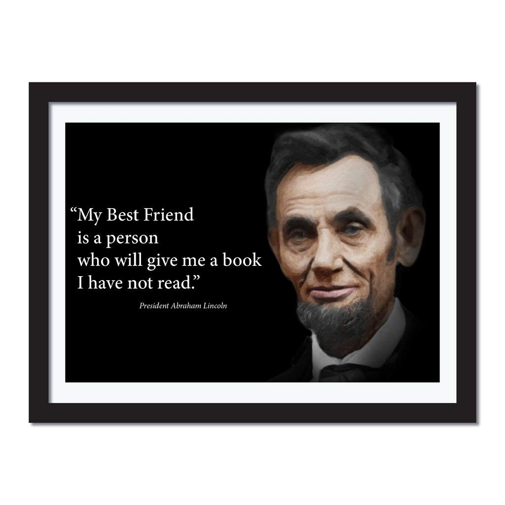 Amazon Com Young N Refined Abraham Lincoln Inspirational