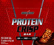 Crisp Bar (540G) Caixa 12 Unidades, Integralmédica