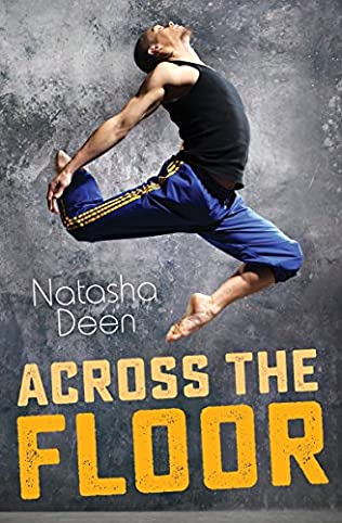 book cover of Across the Floor