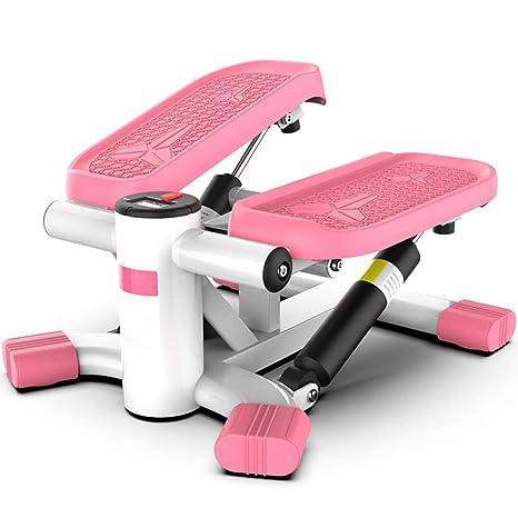 YDDHQ Fitness Mini Stepper, Máquina de Step Unisex Adult para ...