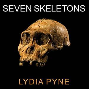 Seven Skeletons Audiobook