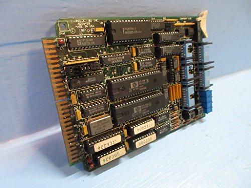 - ACS Technology 80 800046B CPU Board PCB PLC 800046-B