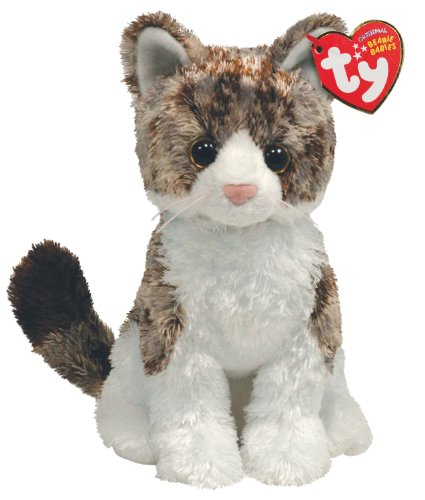 Ty BB Bently - The Kitty Cat - Beanie Babies