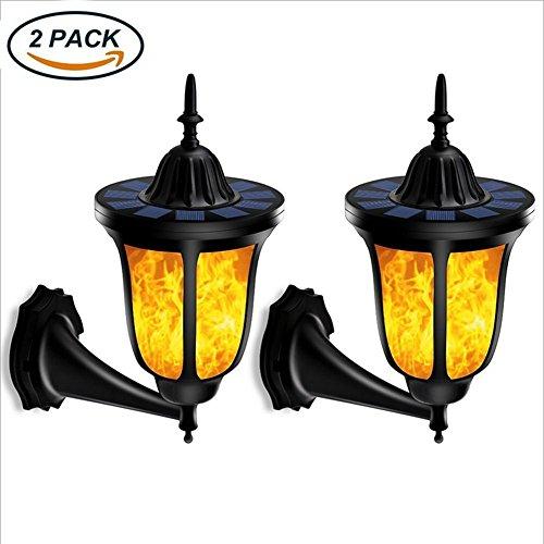 Solar Wind Powered Street Lamps - 9