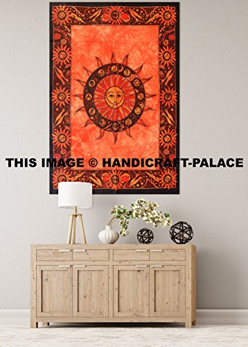 Rectangular Tapestry - 2