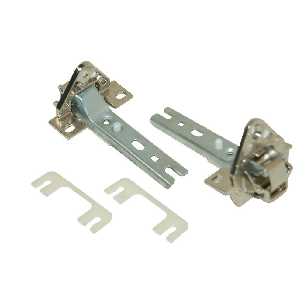 Puerta Bisagra Kit para Siemens Bosch Neff Nevera Congelador ...