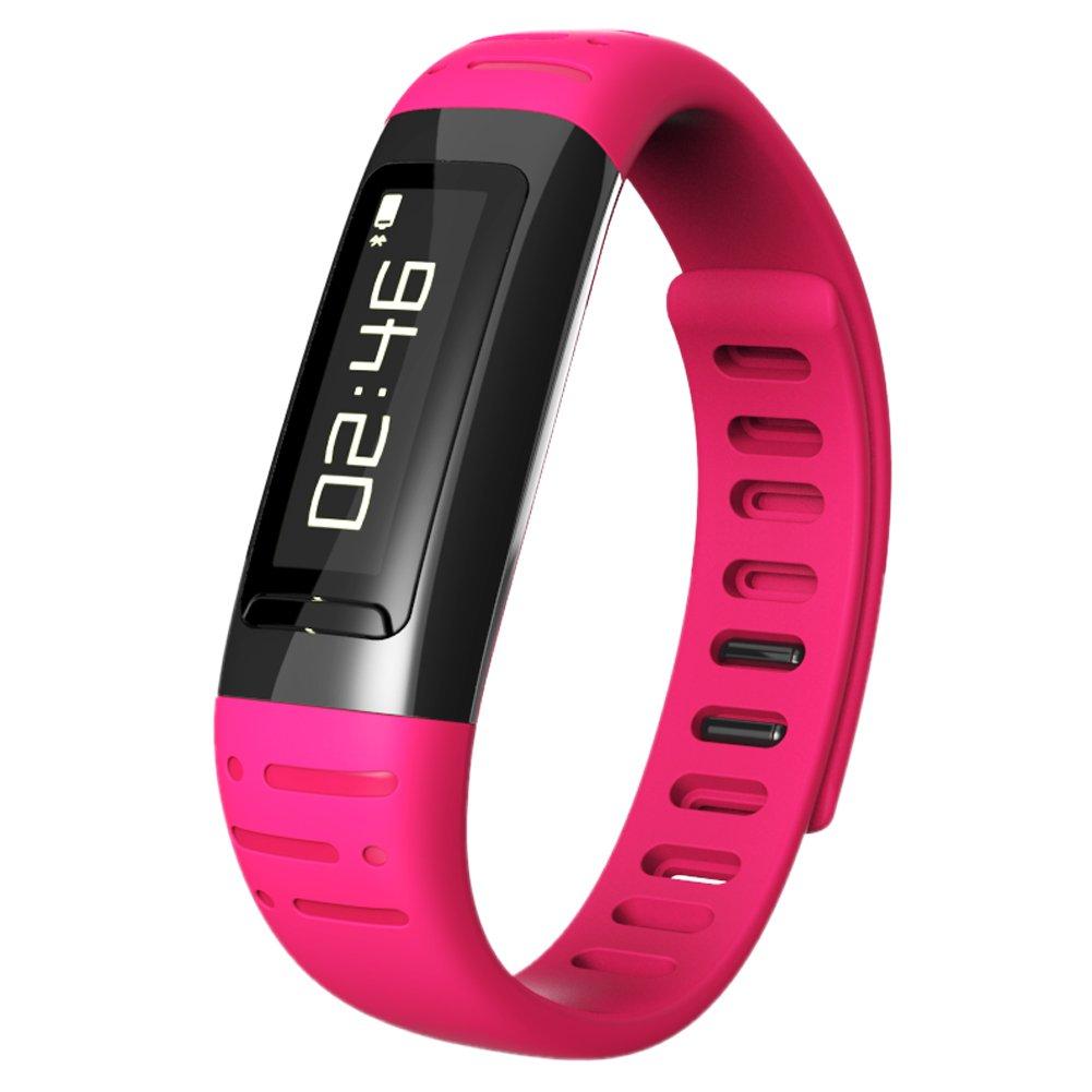 Hightech U9 Pulsera inteligente Reloj regalo de la manera Bluetooth inteligente reloj para Teléfono Móvil Android: Amazon.es: Electrónica