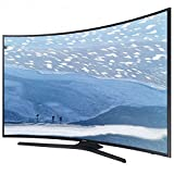 Samsung UN55KU6490 55-in. Smart Curved 4K UHD LED TV