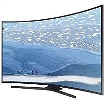 Samsung UN55KU6490 55-in. Smart Curved 4K UHD LED TV