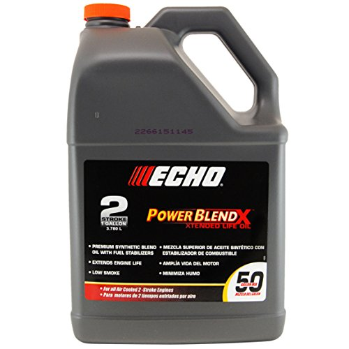 echo-6450050-one-gallon-bottle-of-power-blend-2-cycle-501-oil-mix