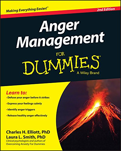 Download Anger Management For Dummies PDF