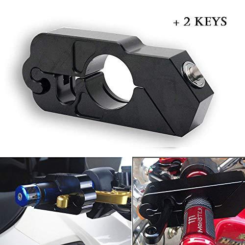 Maso Motorbike Handlebar Lock