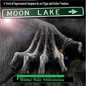 Moon Lake Audiobook