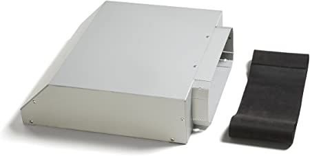NOVY 6830052 Kit de montaje accesorio para campana de estufa - Accesorio para chimenea (Kit de montaje,