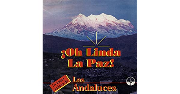 Amazon.com: Yungueñita: Los Andaluces: MP3 Downloads