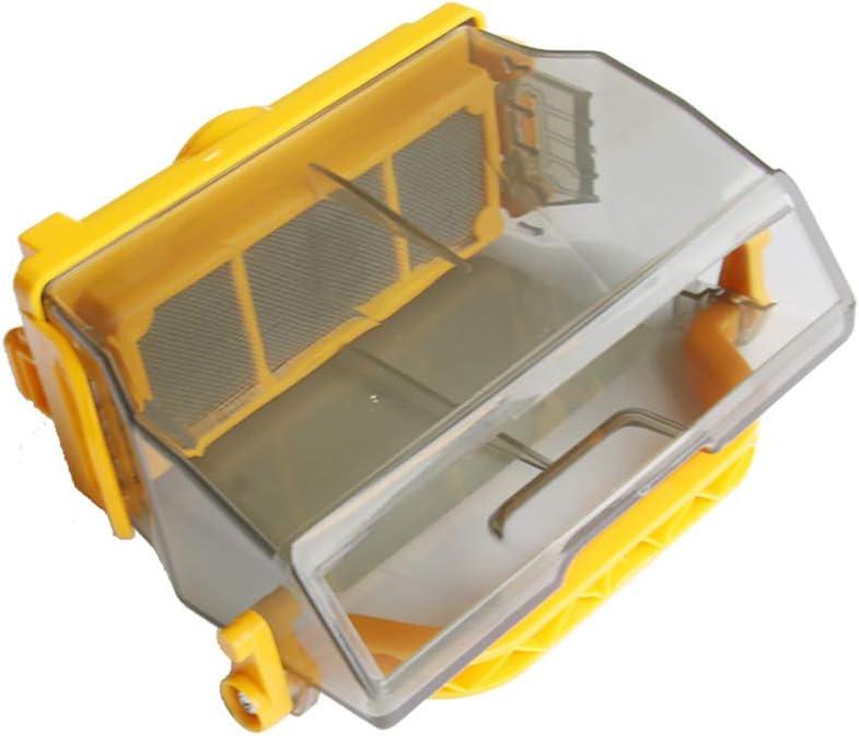 Todidaf - Accesorio de aspiradora para barredora (1 unidad, para ...