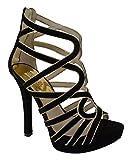 Best Michael Kors Platform Heels - MICHAEL Michael Kors Women's Tatianna Platform Suede Shoes-B-8.5M Review
