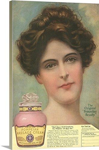Face Cream Advertisement - 9