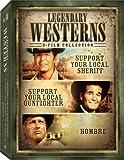 Legendary Westerns Gs Sac