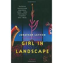 Girl in Landscape: A Novel