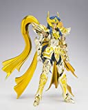 Bandai Tamashii Nations Myth EX Aquarius Camus God Cloth
