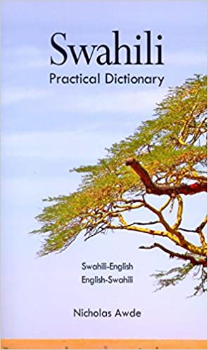 ??WORK?? Swahili-English/English-Swahili Practical Dictionary (Hippocrene Practical Dictionary). General Kings force SYSTEMS within