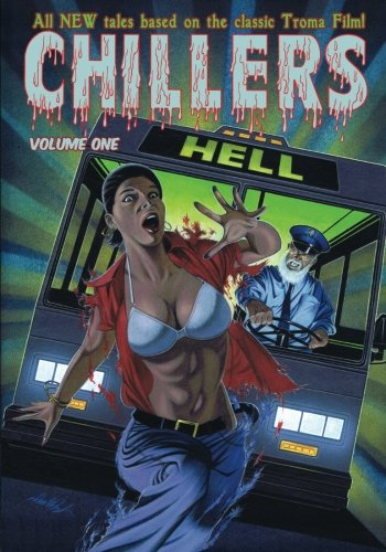 Chillers - Volume One