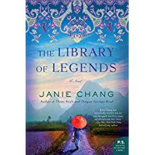 The Library of Legends: A Novel