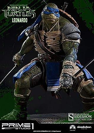 Sideshow Prime 1 Studio TMNT Teenage Mutant Ninja Turtles ...