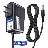 T-Power ( TM ) Ac Dc adapter for Brother P-Touch PT-D200 PTD200 PT-D200VP