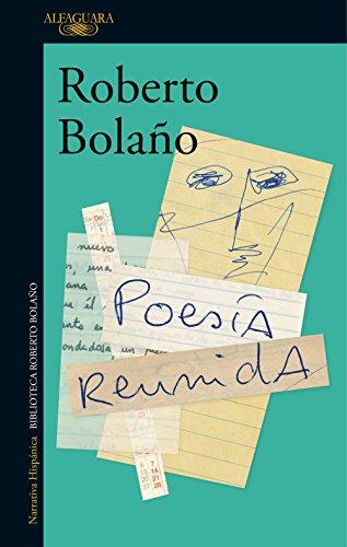 Poesía reunida (Spanish Edition)
