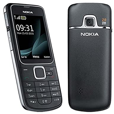 nokia 2710 navigation edition movistar sim free de 2 2 2 mp 64 mb rh amazon co uk Nokia 2330 Nokia 1208