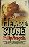 Heartstone, Phillip margolin, 0671809458