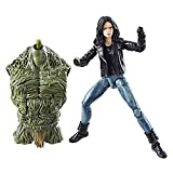 Marvel Knights Legends Series Jessica Jones, 6-inch
