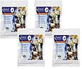 Petsafe Drinkwell Carbon Replacement Filter, Dog And Cat Water Fountain Filters, 12 Pack