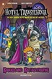 "Hotel Transylvania Graphic Novel Vol. 1: ""Kakieland Katastrophe"
