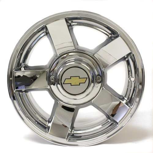 Amazon Com 16 Inch Chevy Tahoe 2000 Limited Edition Wheels